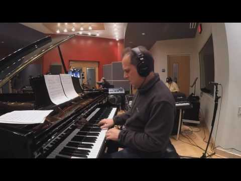 """Mike Massy with Dominick Farinacci - Making of """"Doha Blues"""""""
