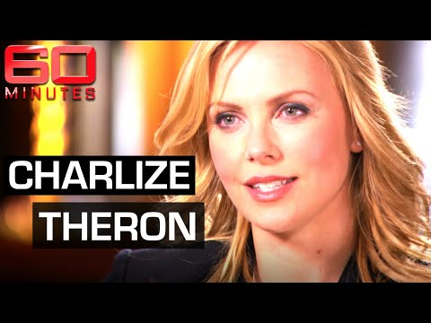 Charlize Theron Reveals The Family Tragedy That Shook Her Childhood | 60 Minutes Australia