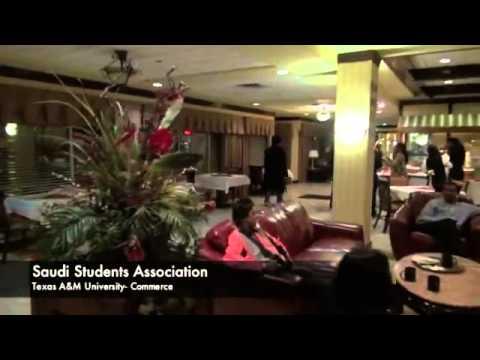 (64) Saudi Students Association at Texas A M University - Commerce