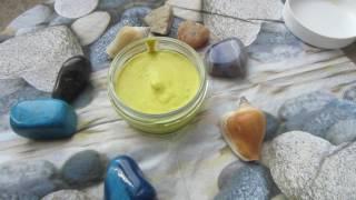 видео Ланолин для кожи лица: лечебные свойства и особенности применения