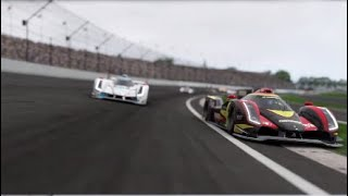 Compilation Crash Project Cars 2