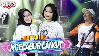 Ngelabur Langit Duo Ageng Indri X Sefti Ft Ageng Live MP3