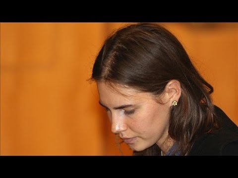 Italian Court Finds Amanda Knox Guilty of Murder