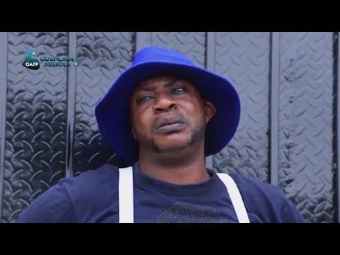 DOWNLOAD: Saamu Alajo (Isekuse) Episode 2 – Yoruba Comedy Series