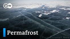 Der Permafrost taut   Projekt Zukunft