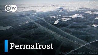 Der Permafrost taut | Projekt Zukunft