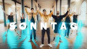 Make A Move  x  Marti Fischer - SONNTAG (Official Music Video)