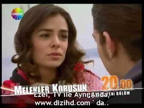 MELEKLER KORUSUN 48.BOLUM FRAGMANİ