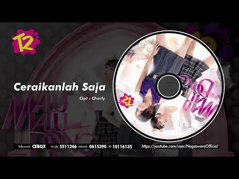 T2 - Ceraikanlah Saja (Official Audio Video)