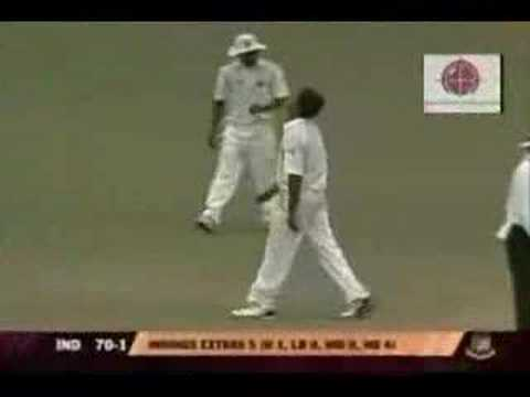 Shahadat Hossain bowling clips