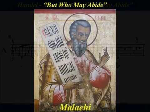 HANDEL Messiah - libretto
