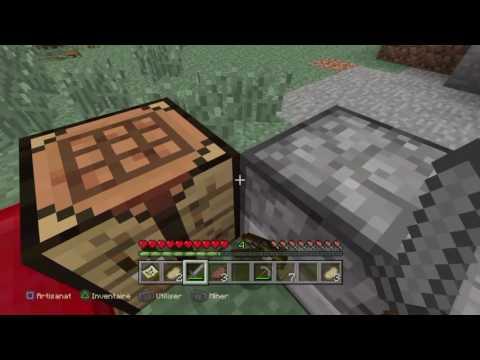 minecraft série survie épisode 1 avec nahim599