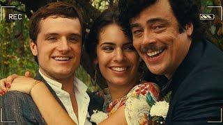 Streaming Paradise Lost International Trailer Pablo Escobar Movie 2014 ...