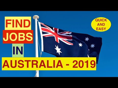 HOW TO FIND JOB IN AUSTRALIA? Tips From Melbourne Recruiter