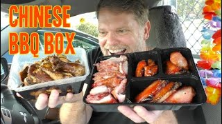 Let's Check Out Besty BBQ Box Chinese Food!