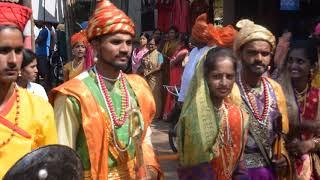 S.m.m.murgud Traditional Day  At Murgud City 2018-19