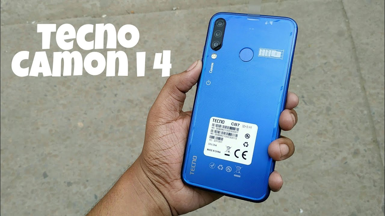 Tecno Camon i4 Bangla Review | Best Phone Under 13k!!
