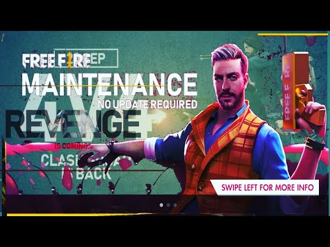 Free Fire No New Update N No New mode 🏳️🌈🥵🥵