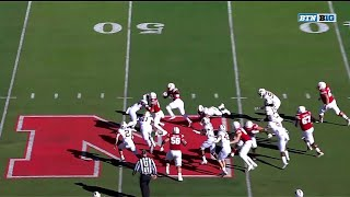 Top Touchdowns of Week 8 | Big Ten Football