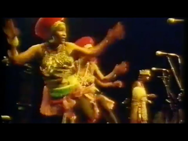 Babl Krach - Let's Do Mbaqanga