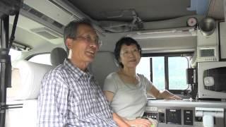 ハイエース/レジアスエース『オーナーストーリーズ』STORY.3【大谷さん】 thumbnail