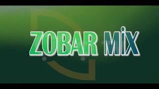 Zobarmix Kaba Yemde Karışım Mucizesi