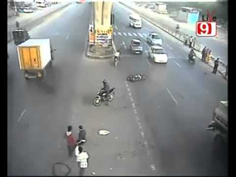 unbelievable accident really shocking… – Latest Video News