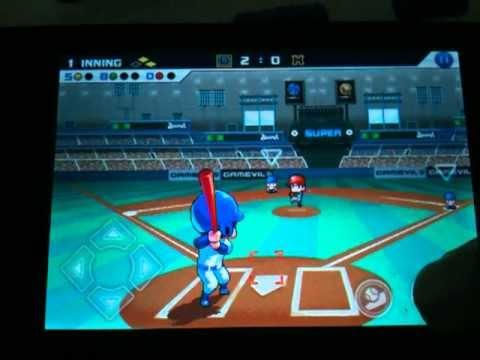 Baseball Superstars II Ahra Ending Part 1 | Doovi