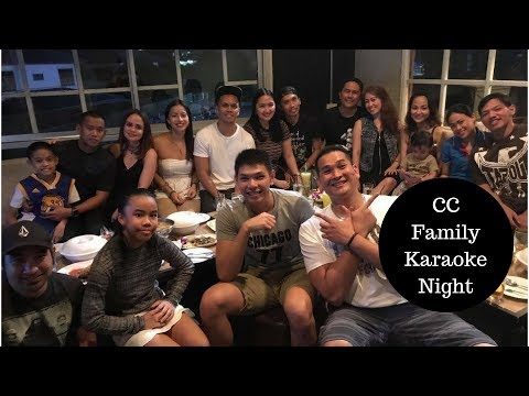 The Loft Bar Karaoke Night (Bisaya Vlog)