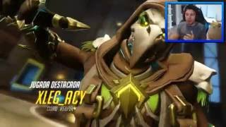 EL FINAL MÁS INTENSO!! OVERWATCH