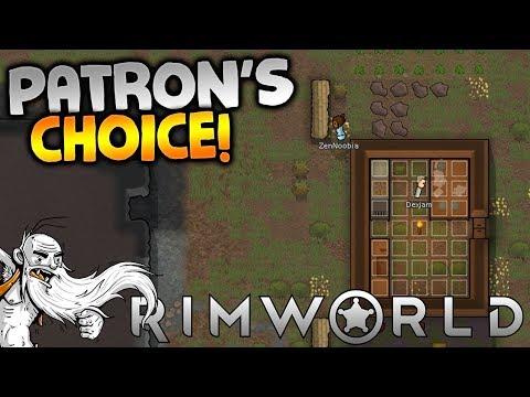"RimWorld Gameplay - ""SHOOTIN' RAMS AND FARMIN' LAND!!!""  - Let's Play Walkthrough"