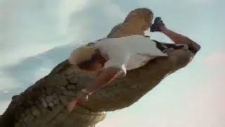 Фильм На перегонки с чудовищем ужасы триллер