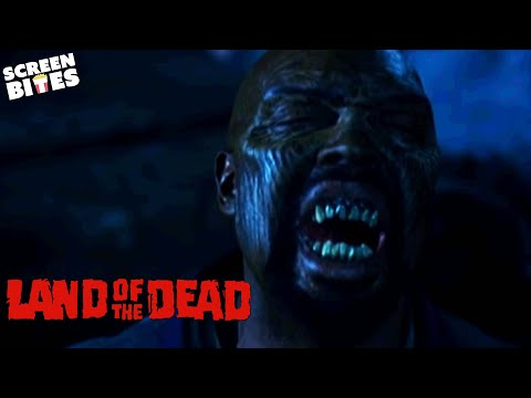 Official Trailer | Land Of The Dead | SceneScreen