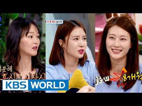 Hello Counselor - Lee Hyunyi, Lee Hyejung, Jin Areum [ENG/2016.09.05]