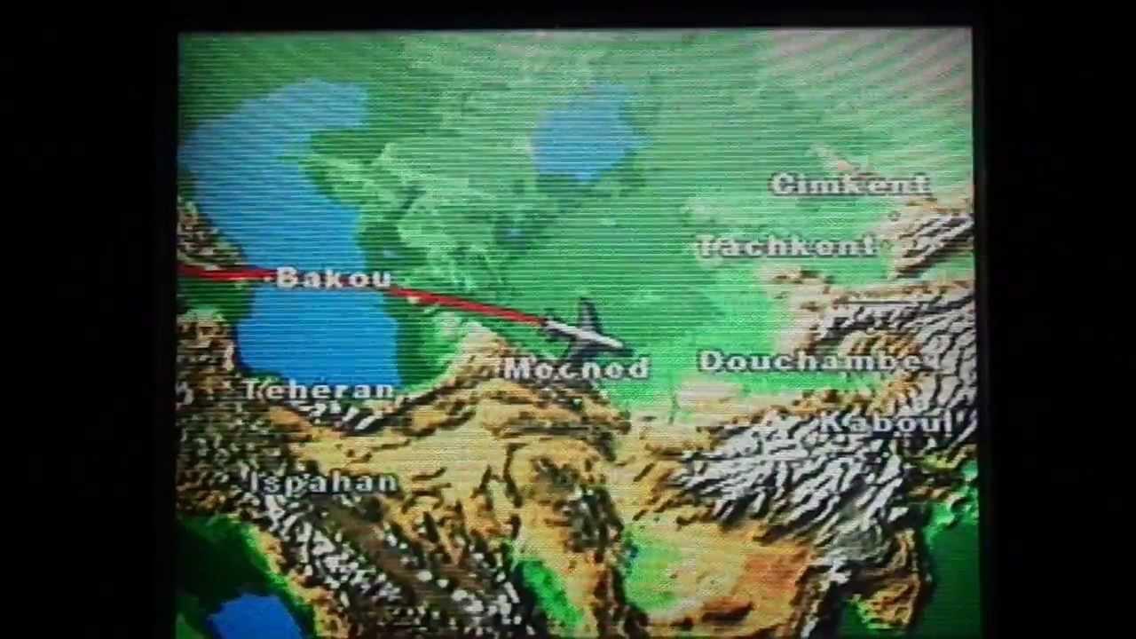 ✈ AVIATION SHORTIE ✈ Air France - Paris CDG to New Delhi ...