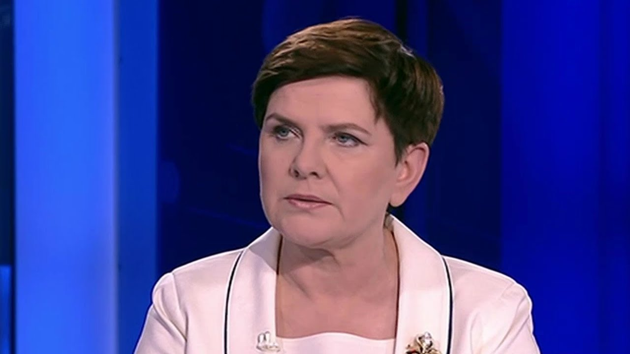 Polska naturalnym sojusznikiem USA – Gość Wiadomości