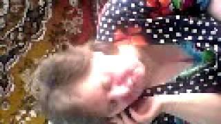 Видео бабка