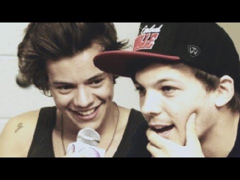 Larry Stylinson - Truly, Madly, Deeply (One Direction)