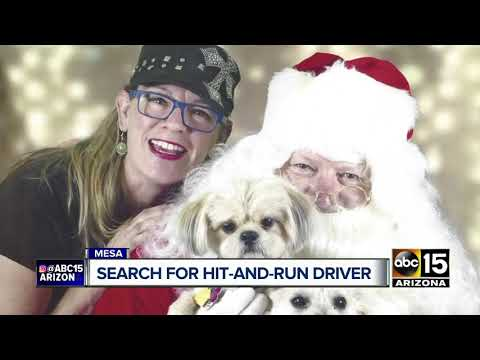 Family and friends want justice for Mesa hit-and-run victim