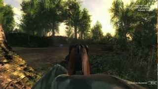 TheHunter 3 Hogs 2 Shots SxS Buckshot