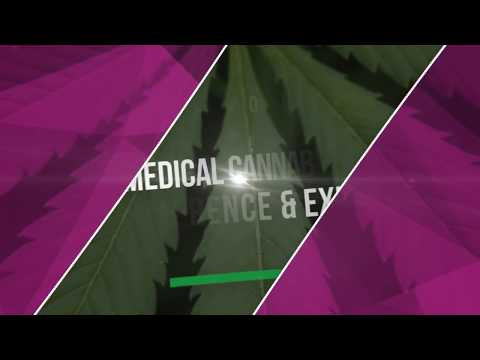 2018 World Medical Cannabis Conference and Expo