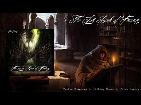 Fantasy Album Release - The Lost Book of Fantasy - 2014