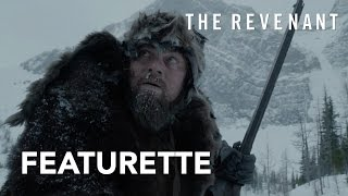 The Revenant | Screenwriting Featurette [HD] | 20th Century Fox South Africa