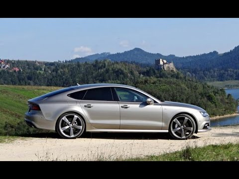 audi s7 sportback 2016 youtube. Black Bedroom Furniture Sets. Home Design Ideas