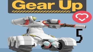 Gear Up | Part 5 | Dragon Sniper!