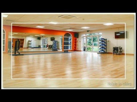 Cranage Hall Venue, Crewe, England, United Kingdom