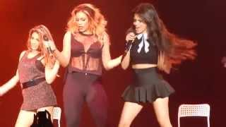Fifth Harmony - Going Nowhere (10/19/14 AZ State Fair)