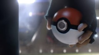 Pokemon GO! [Trailer] it&#39s different