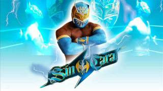 Sin Cara Theme Song - Ancient Spirit V2