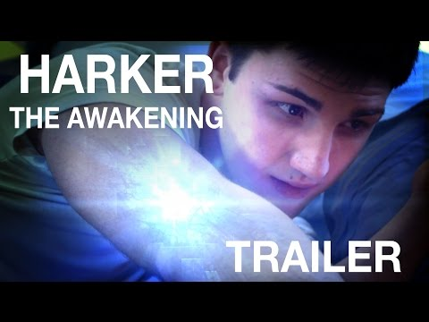 2015 Movie Trailer for Harker: The Awakening - V1